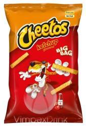 Cheetos Ketchup ízű kukoricasnack 85g