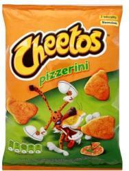 Cheetos Pizzerini pizza ízű kukoricasnack 50g