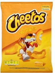 Cheetos Sajtos kukoricasnack 50g