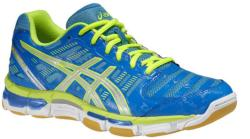 Asics Gel-Cyber Shot (Man)