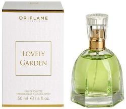 Oriflame Lovely Garden EDT 50ml