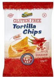 Sam Mills Chilis tortilla chips 125g