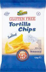 Sam Mills Sós tortilla chips 125g