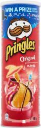 Pringles Natúr snack 165g