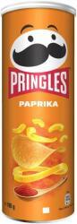 Pringles Paprikás snack 165g