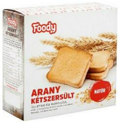 Foody Arany kétszersült 220g