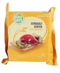 Abonett Bio kukoricás extrudált kenyér 100g