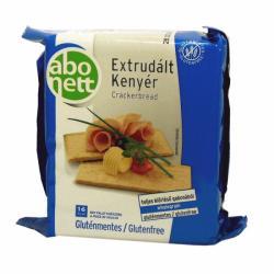 Abonett Gluténmentes extrudált kenyér 100g