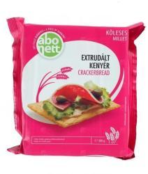 Abonett Köleses extrudált kenyér 100g