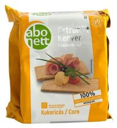 Abonett Kukoricás extrudált kenyér 100g