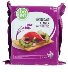 Abonett Zabos extrudált kenyér 100g