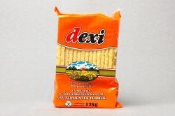 Dexi Extrudált kukoricakenyér sajttal 125g