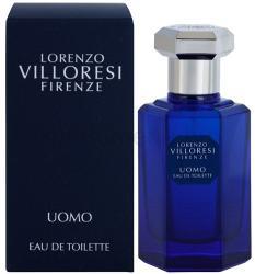 Lorenzo Villoresi Uomo EDT 50ml