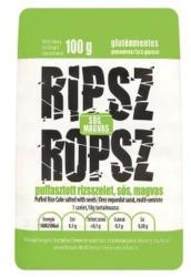 Ripsz Ropsz Sós puffasztott rizsszelet magvakkal 100g