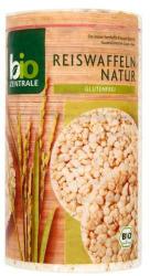 Bio-Zentrale Bio natúr puffasztott rizsszelet 100g