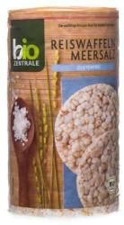 Bio-Zentrale Bio sós puffasztott rizsszelet 100g
