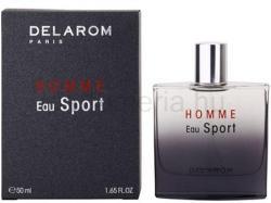 Delarom Homme Eau Sport EDP 50ml