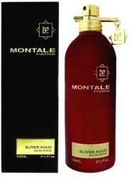 Montale Sliver Aoud EDP 50ml