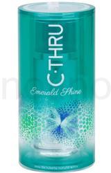 C-thru Emerald Shine EDT 30ml