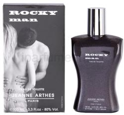 Jeanne Arthes Rocky Man EDT 100ml