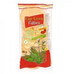 Fine Corn Paprikás kukoricatallér 100g