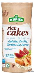 KUPIEC Puffasztott rizsszelet kukoricával 120g