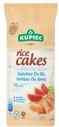 KUPIEC Puffasztott sós rizskeksz 120g