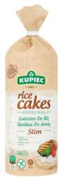 KUPIEC Thin puffasztott rizsszelet 90g