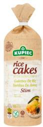 KUPIEC Thin puffasztott rizsszelet napraforgóval 84g