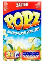 POPZ Sós pattogatni való kukorica 3x100g