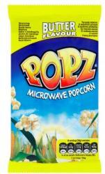 POPZ Sós pattogatni való kukorica 100g
