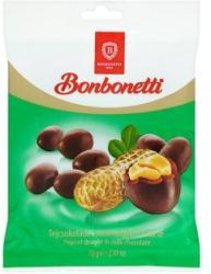 Bonbonetti tejcsokoládés földimogyoró drazsé 70g