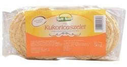 Nett Food Puffasztott sós kukoricaszelet 50g