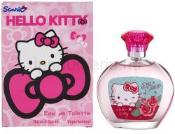 Sanrio Hello Kitty EDT 100ml