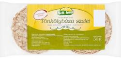Nett Food Puffasztott tönkölybúza szelet 50g