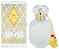 Les Parfums de Rosine Rose d'Eté EDP 100ml