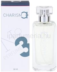 Charismo No.3 EDP 50ml