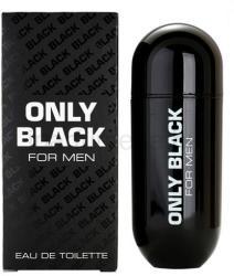 Concept V Design - Only Black EDT 80ml
