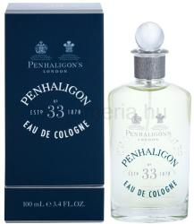 Penhaligon's No.33 EDC 100ml