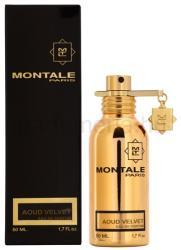 Montale Aoud Velvet EDP 50ml