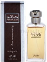 Rasasi Hatem Ruh Al Mughamarah EDP 75ml