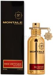 Montale Red Vetyver EDP 50ml