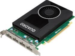 PNY Quadro M2000 4GB GDDR5 128bit PCIe (VCQM2000-PB)