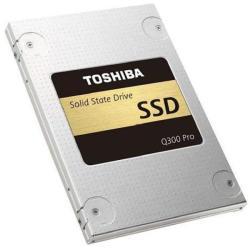 Toshiba Q300 Pro 512GB SATA 3 HDTSA51EZSTA