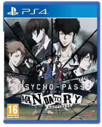 NIS America Psycho-Pass Mandatory Happiness (PS4)