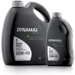 Dynamax Turbo Plus 15W40 (1L)