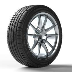 Michelin Latitude Sport 3 GRNX ZP XL 255/45 R20 105V