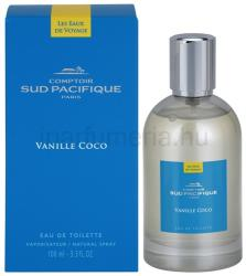Comptoir Sud Pacifique Vanilla Coco EDT 100ml
