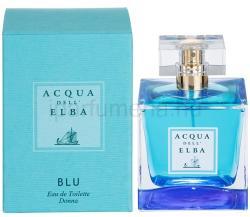 Acqua dell'elba Blu Women EDT 100ml