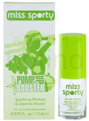 Miss Sporty Pump Up Booster EDT 11ml